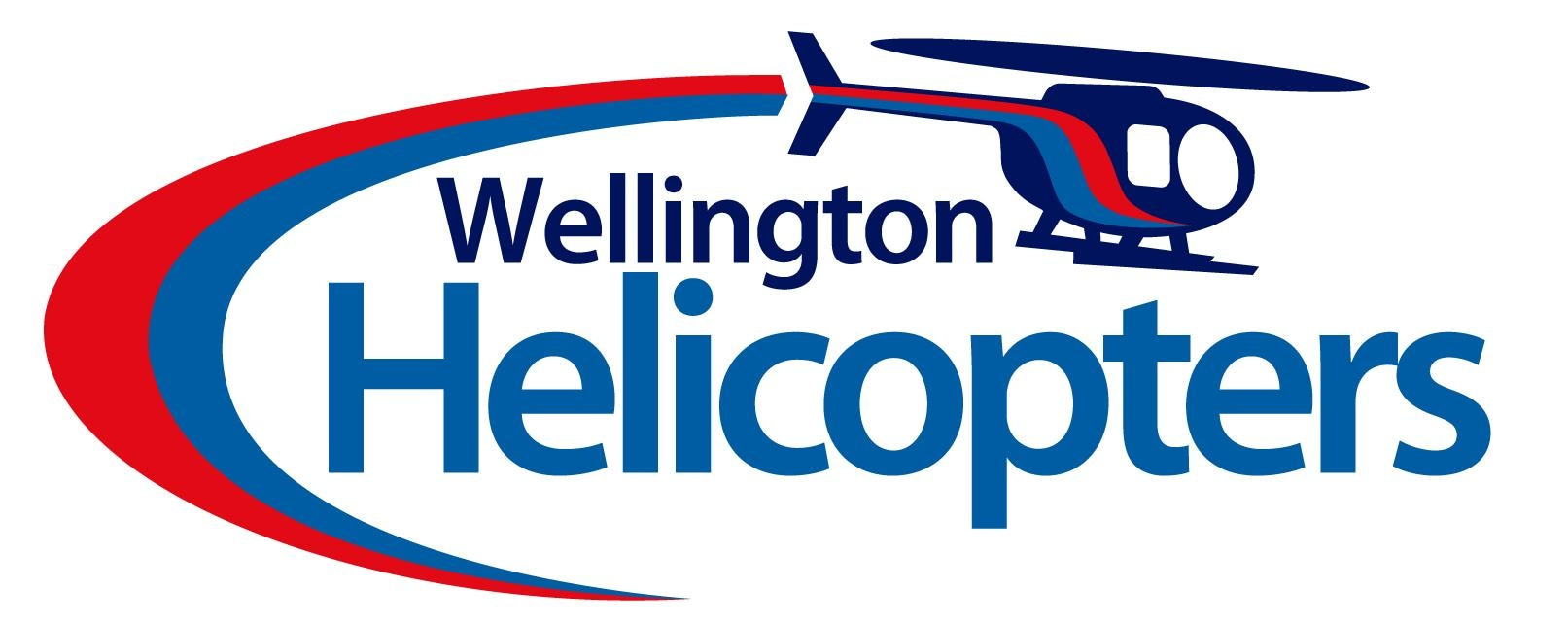 Wellington Helicopters
