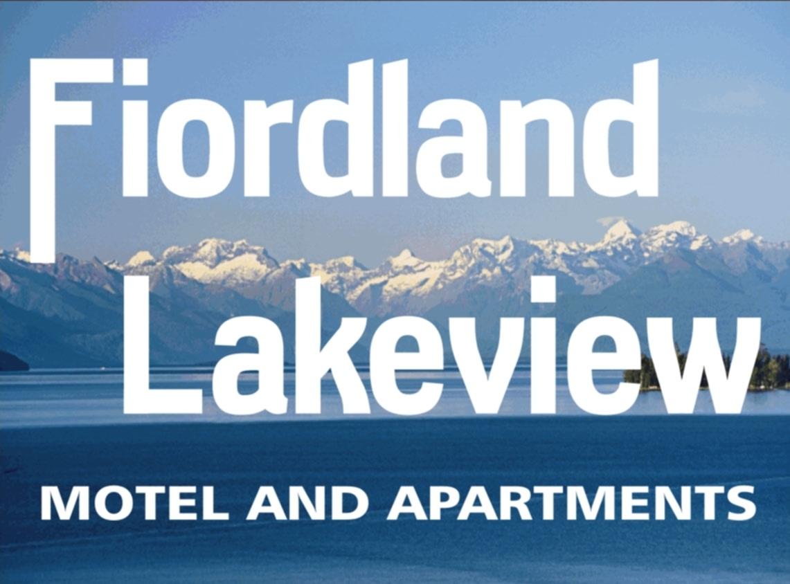 Fiordland Lakeview Apartments & Motel