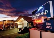 Marineland Motel & Restaurant