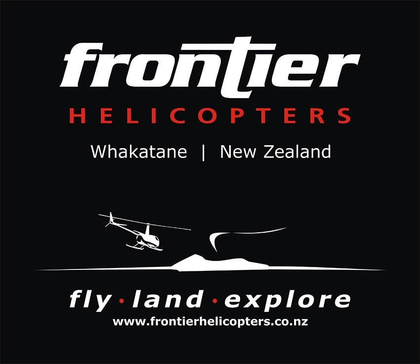 Frontier Helicopters