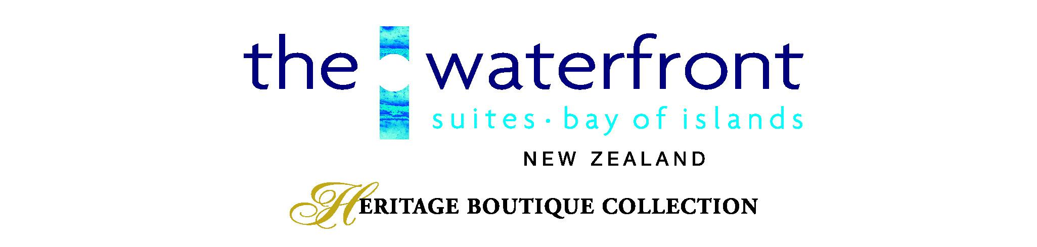 The Waterfront Suites – Heritage Collection