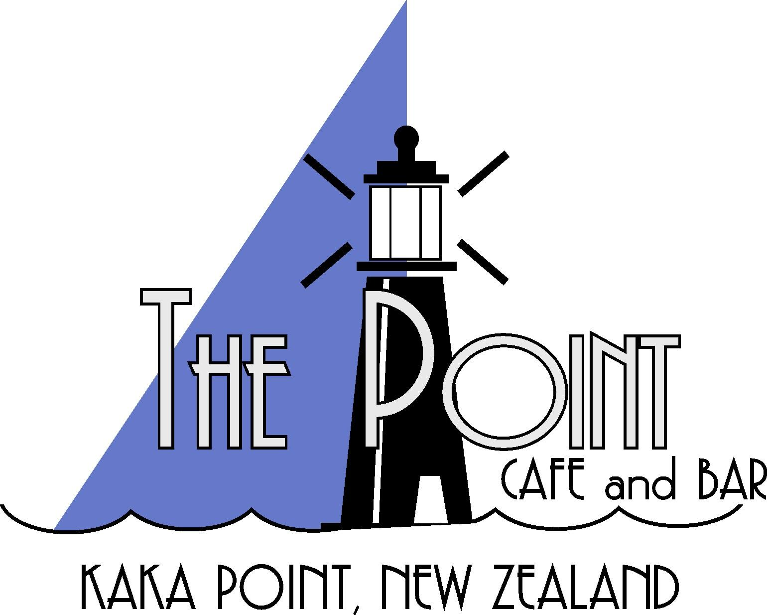The Point Cafe and Bar
