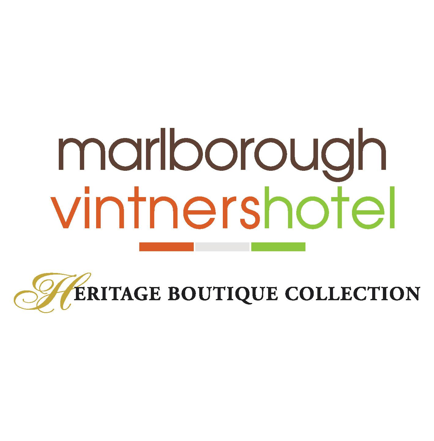 Marlborough Vintners Hotel – Heritage Collection
