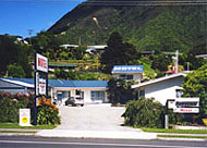 Ferrylink Motel