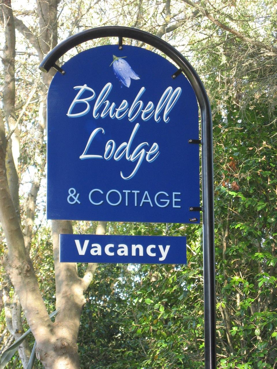 Bluebell Lodge & Cottages