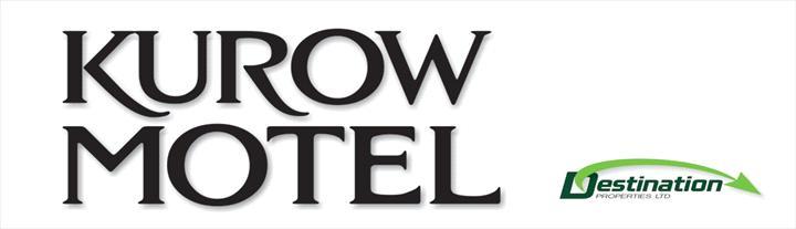 Kurow Motels