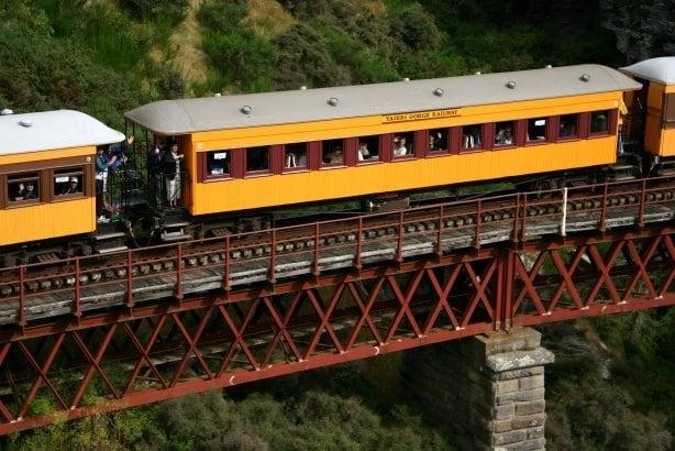 Dunedin Railway