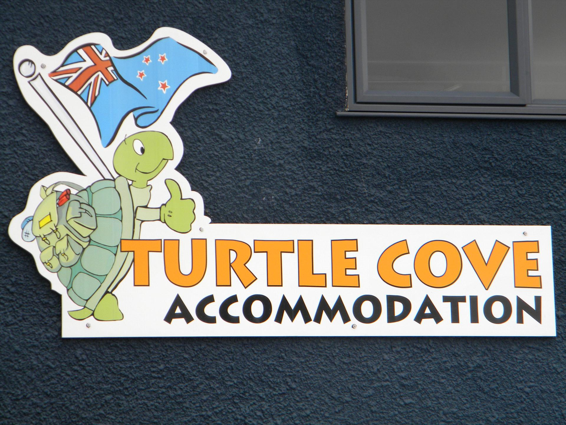 Turtle Cove Accommodation