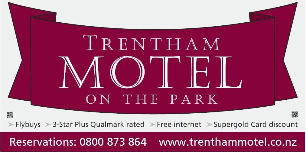Trentham Motel on the Park