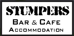 Stumpers Bar & Cafe & Accommodation