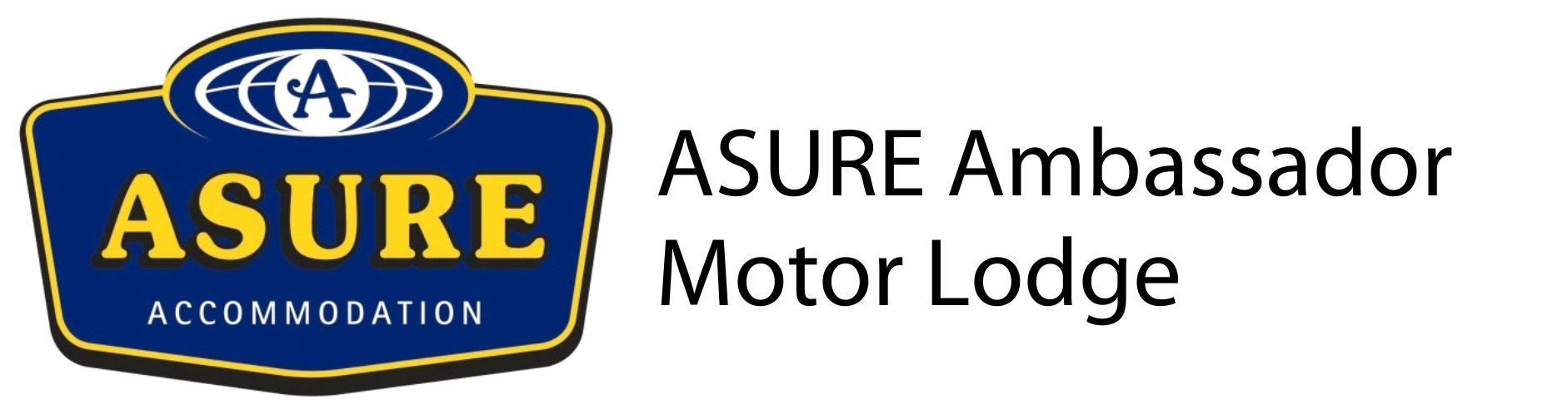 ASURE Ambassador Motor Lodge