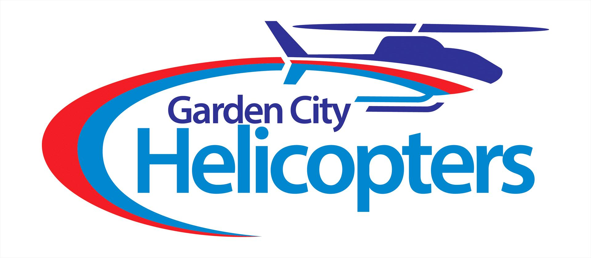 Garden City Helicopters - Christchurch