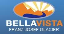 Bella Vista Franz Josef Glacier
