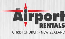 Airport Rentals Ltd