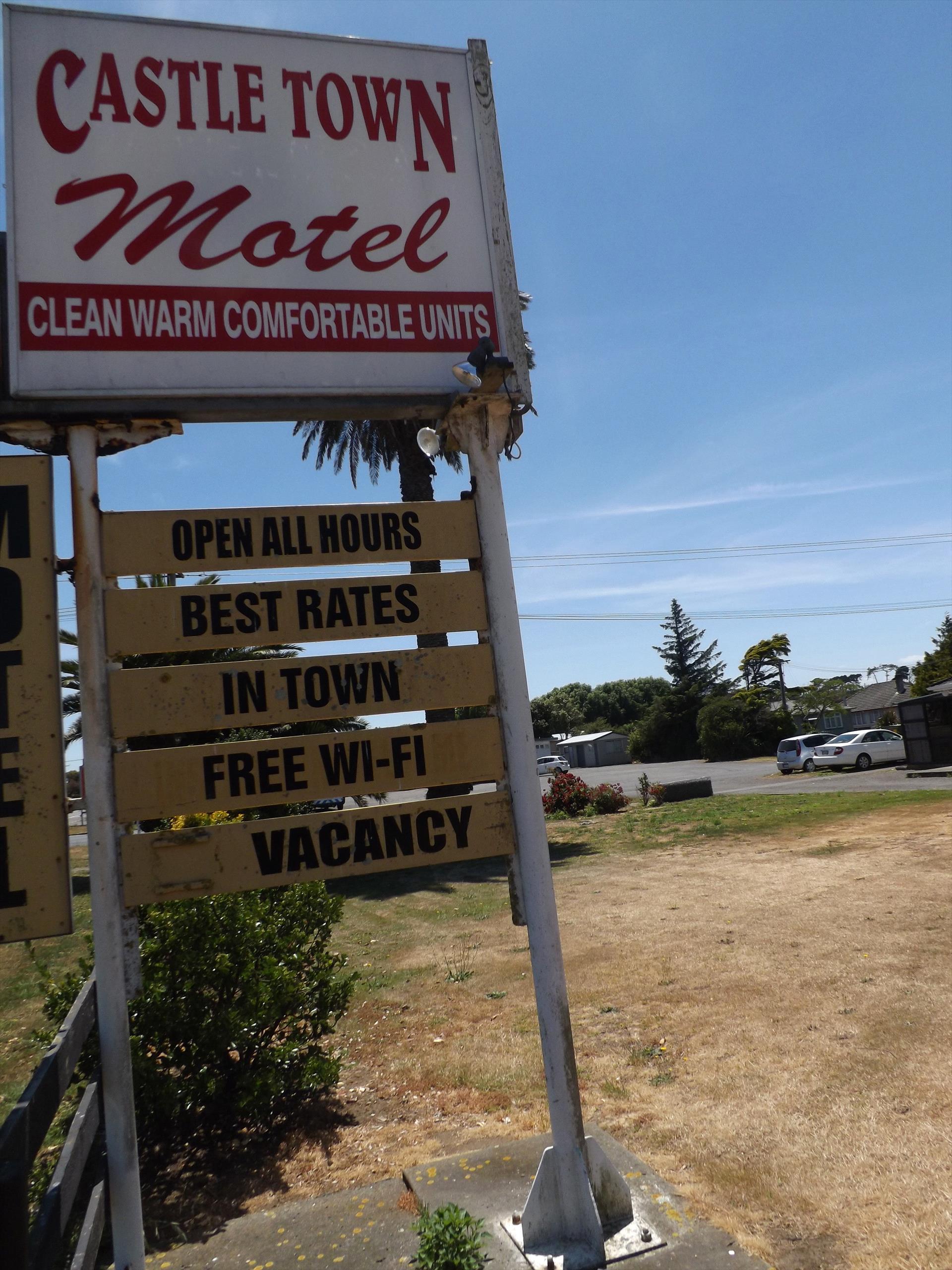 Castletown Motel