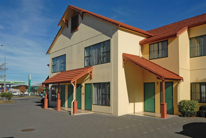 Cumberland Court Motel