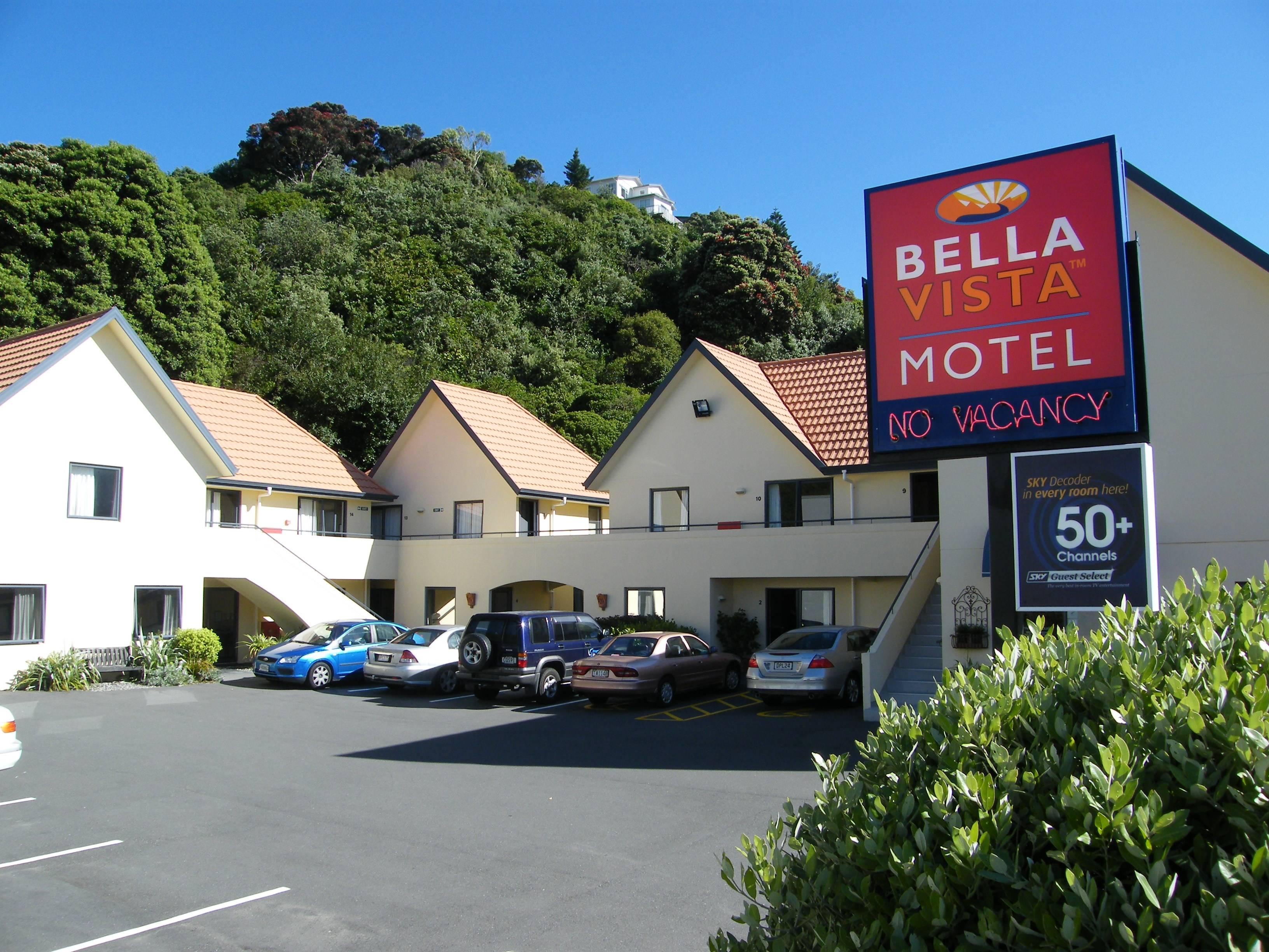 Bella Vista Wellington
