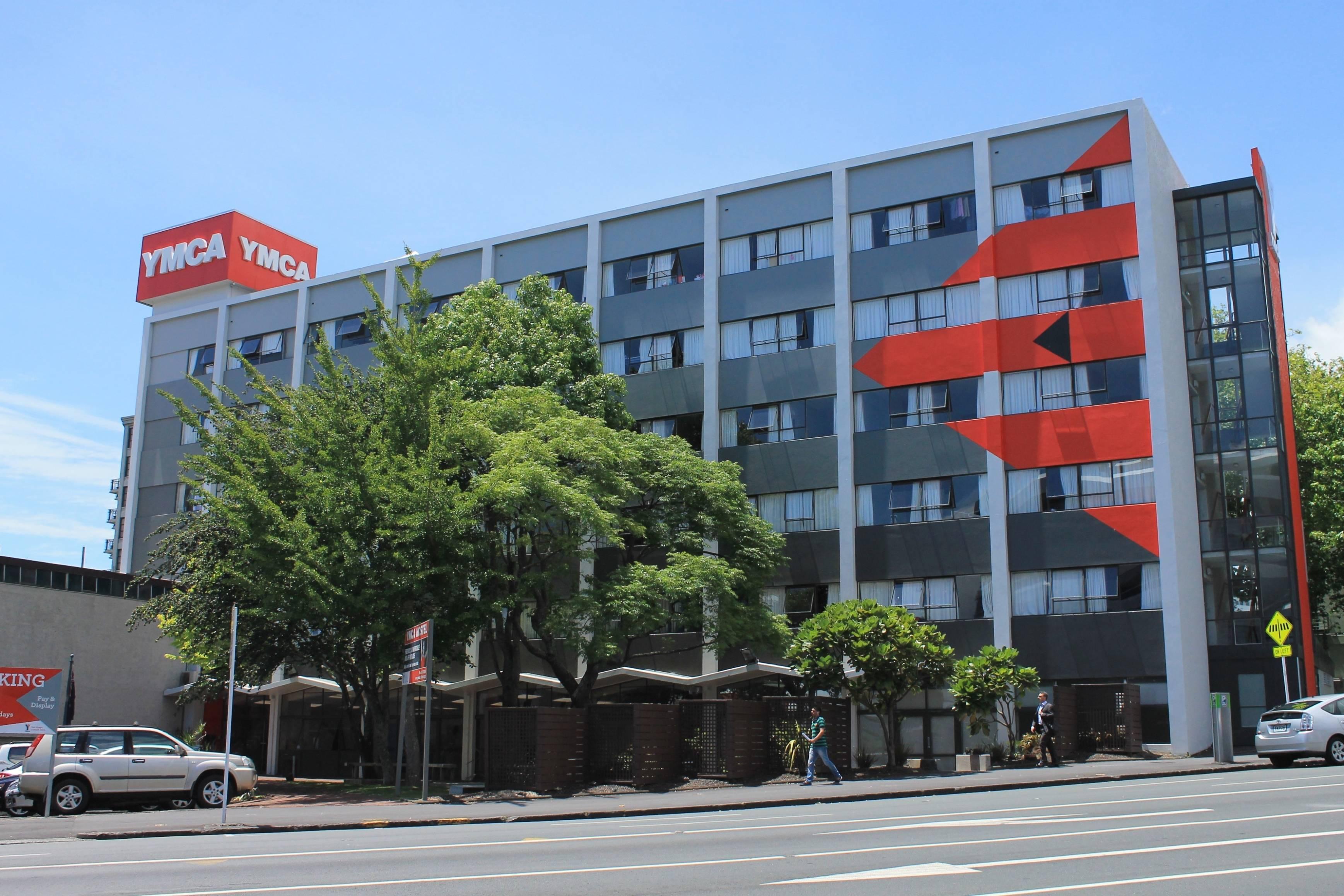 YMCA Auckland