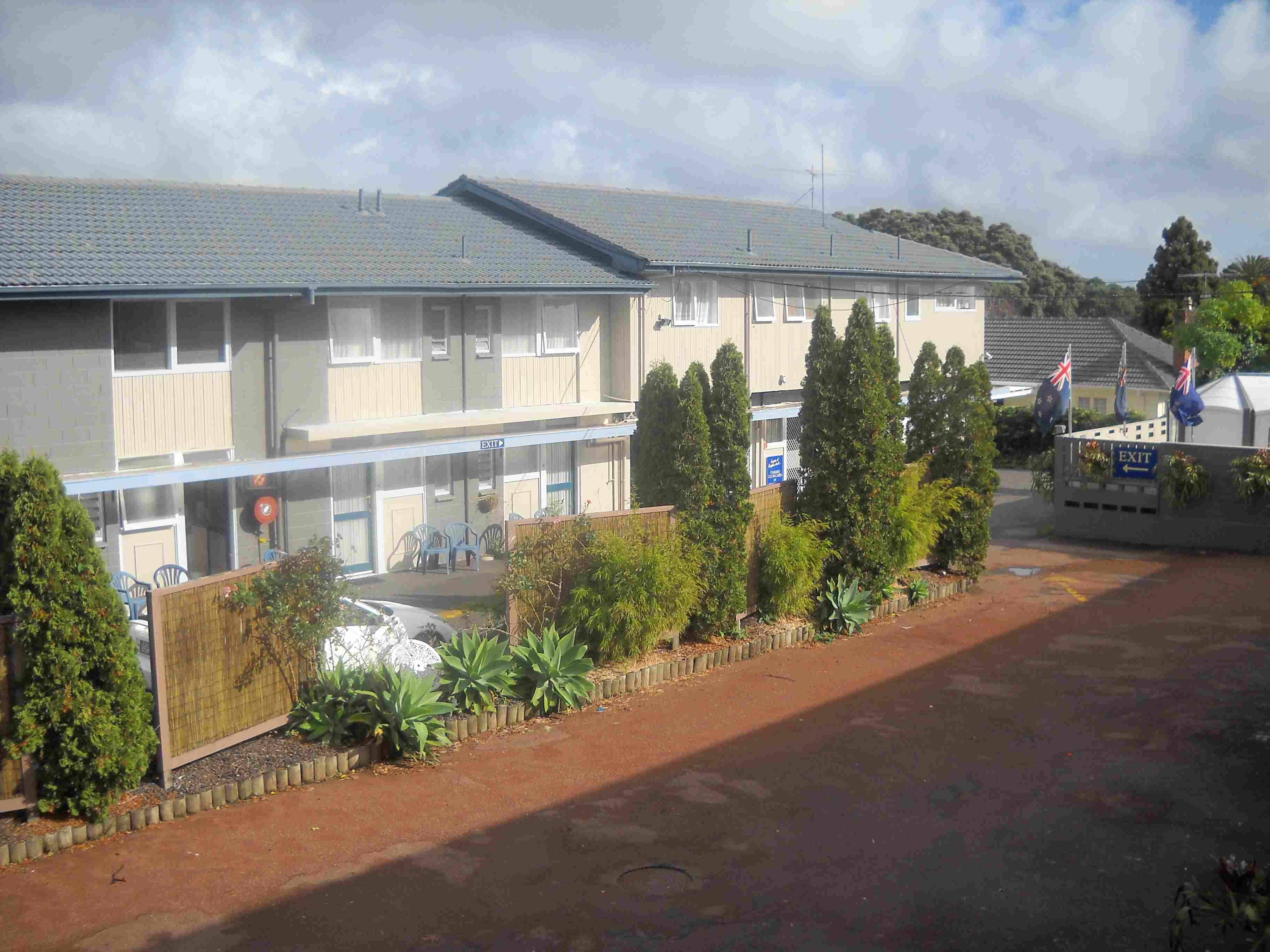 Mt eden motel accommodation motels aa new zealand mt eden motel reheart