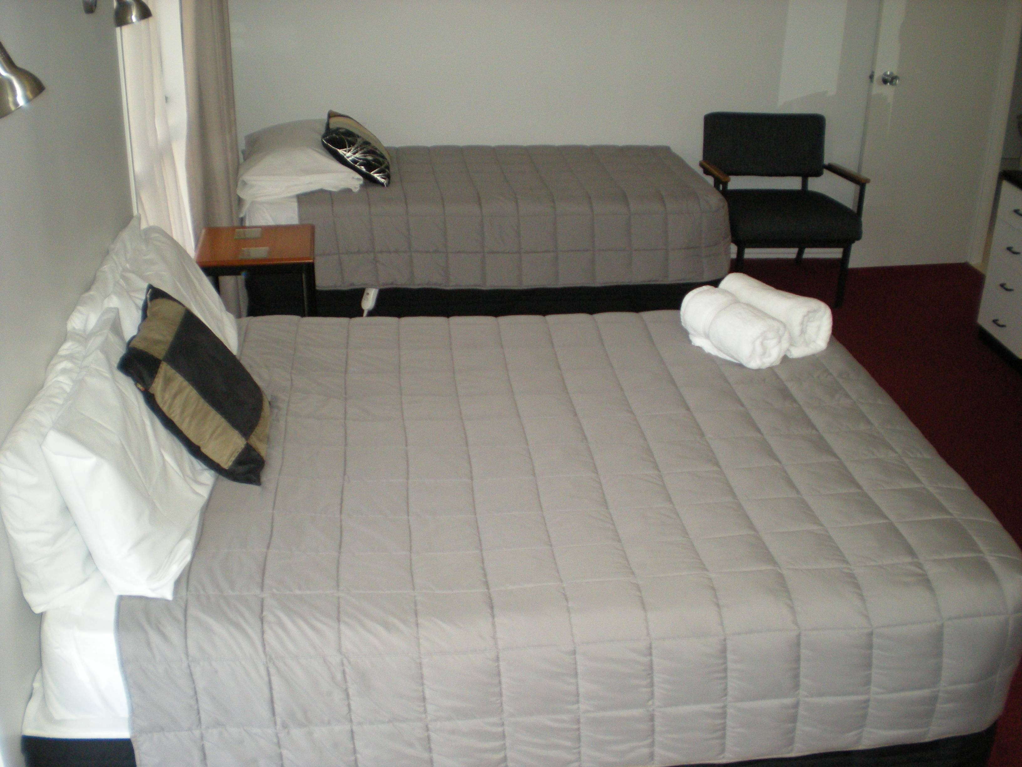 carrington motel accommodation motels aa new zealand rh aa co nz