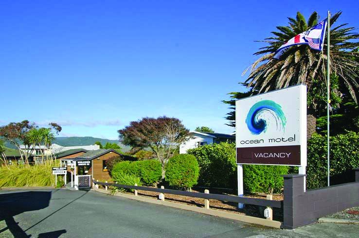 Ocean Motel