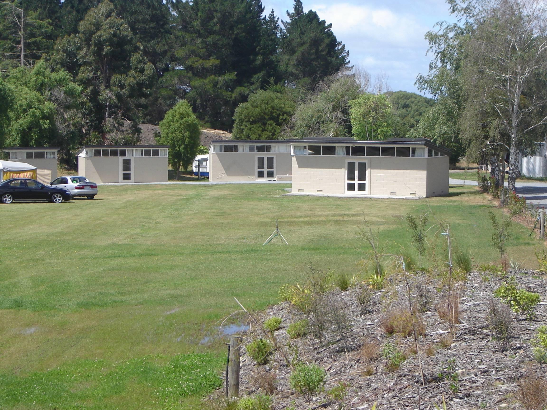 Rangiora Leigh Holiday Park