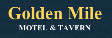 Golden Mile Motel, Tavern and Restaurant