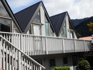 Wakatipu View Apartments