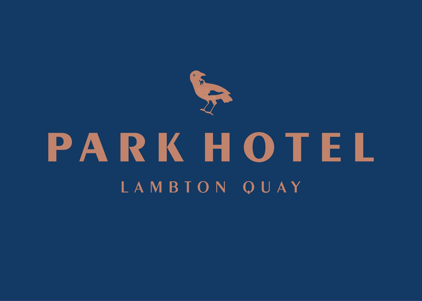 Park Hotel Lambton Quay