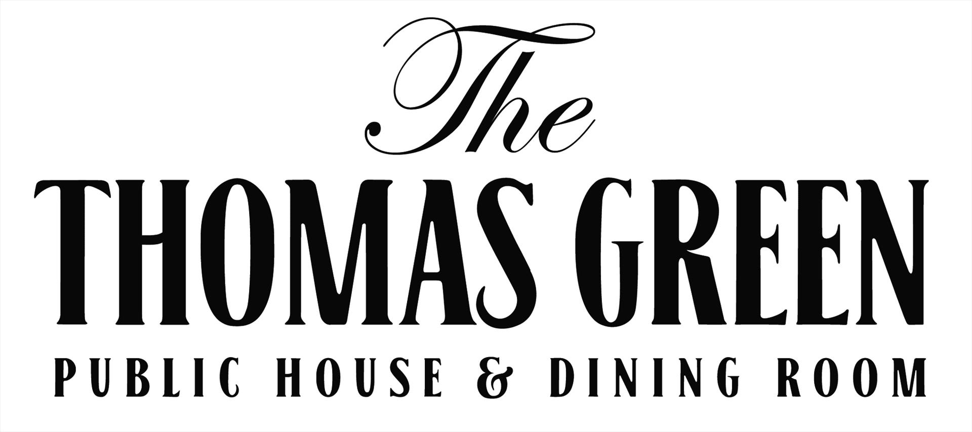 The Thomas Green Public House & Dining Room