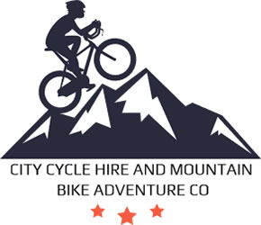 City Cycle Hire and Mountain Bike Adventure Co.