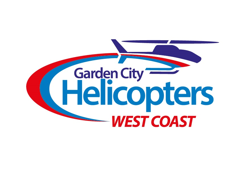 Garden City Helicopters - West Coast
