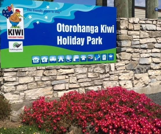 Otorohanga Holiday Park