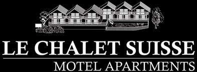 Le Chalet Suisse Motel Apartments