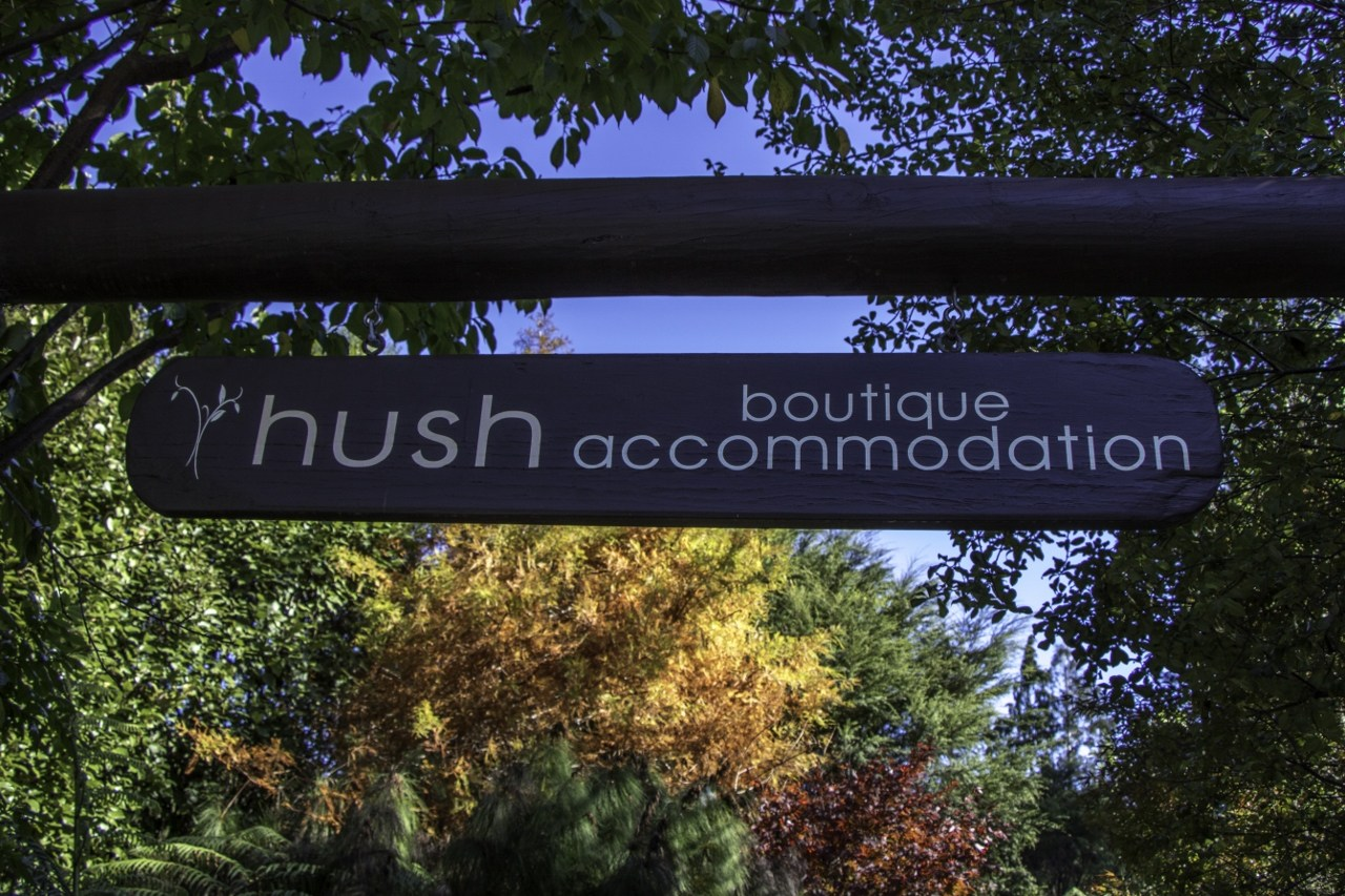 Hush Boutique Accommodation