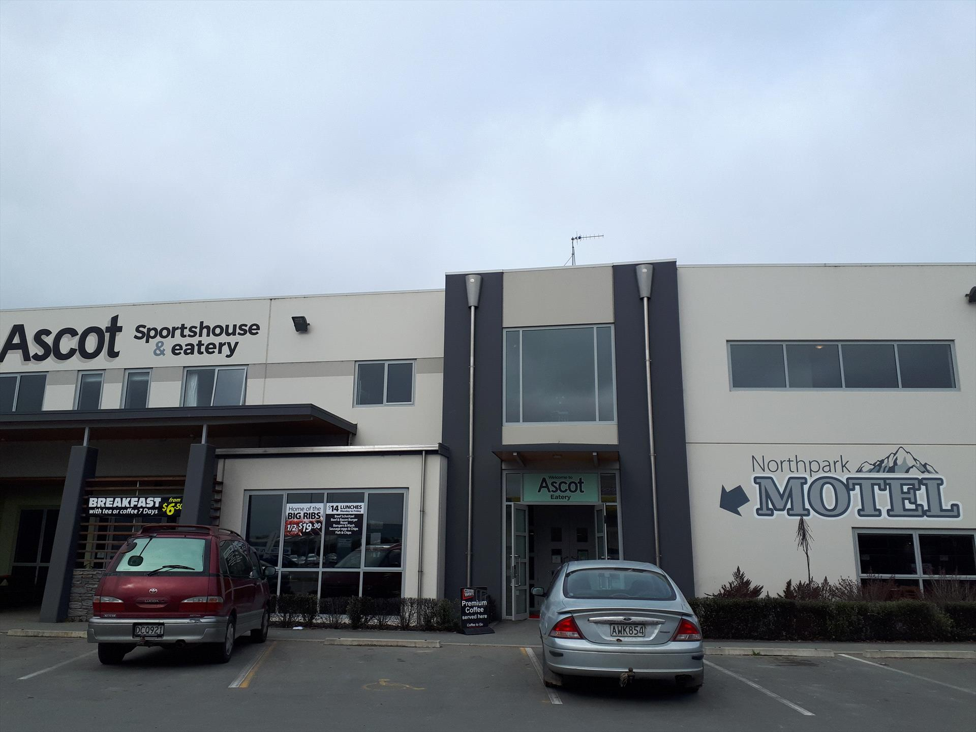 Northpark Motels
