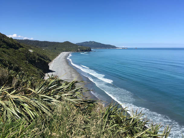 Carters Beach Holiday Units Accommodation Motels Aa New Zealand