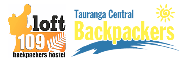 Tauranga Central Backpackers