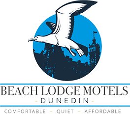 Beach Lodge Motel