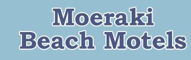 Moeraki Beach Motel