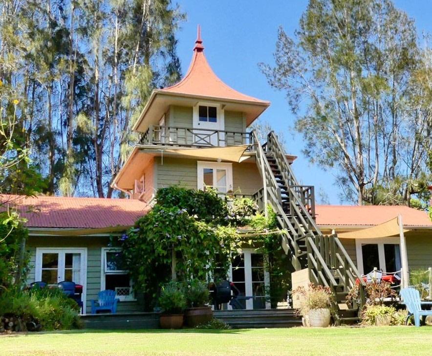Pagoda Lodge & Glamping