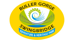The Buller Gorge Swingbridge