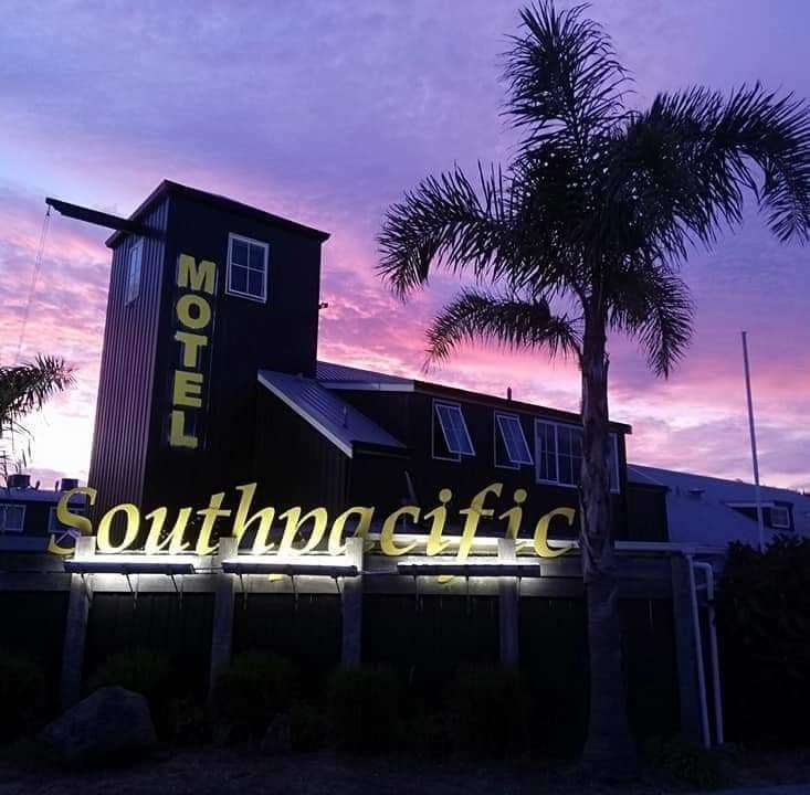 Southpacific Motel & Conference Centre