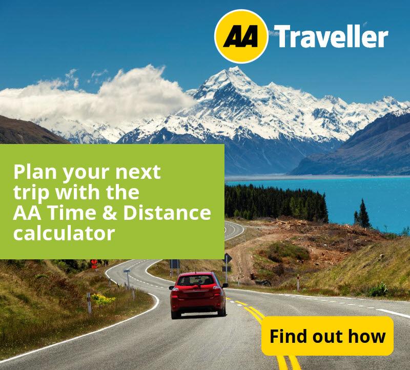 New Zealand Automobile Association   AA New Zealand