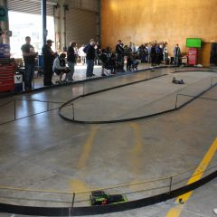 RC Speedway Nelson