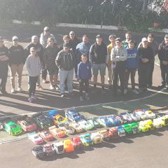 Taranaki Radio Control Car Club