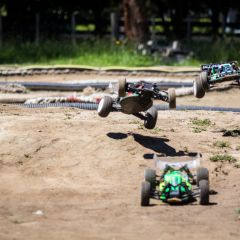 Manawatu Radio Control Car Club