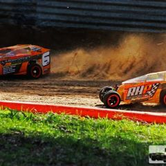 Hawkes Bay Large Scale RC Speedway