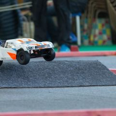 Christchurch Indoors Radio Control Car Club
