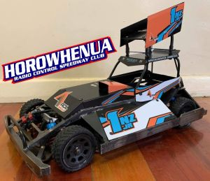 New Zealand Stockcar Champs + NZ Superstock Grand Prix